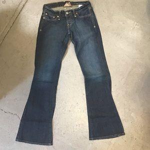 Lucky Brand Jeans - Lucky Brand Bootleg Jeans
